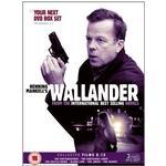 Wallander- Collected Films 8-13 [DVD]